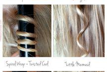 Hair and Beauty / Hair and Beauty ideas