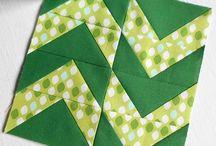 Quilts---- 100 Days, 100 Blocks