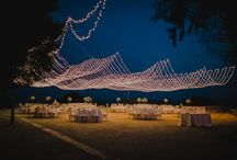 Wedding Lighting Inspiration