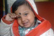 Srijit chakraborty / My son