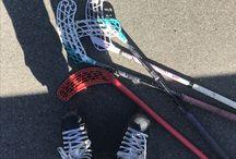 Rulle hockey