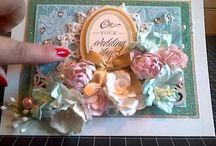 wedding card videos / by Lavinia Dow