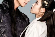 Moon Lovers : Scarlet Heart Ryeo