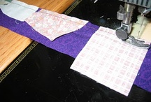 ScrapQuilts / by Stitch Quilt Knit