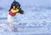 Legofotografi