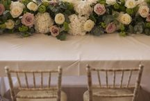 CHURCH FLOWERS / Church flowers inspiration. This board is a mixture of our designs and other floral designers.