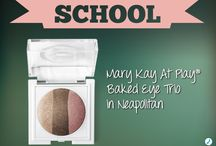 Mary Kay® Back to School Promotion Ideas