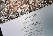 Fashion Show Invites