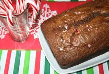 Christmas Baking: Amish Friendship Bread / Some of our favorite holiday recipes and deserts. / by Friendship Bread Kitchen