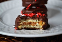 Cookies and Bars / by Ann Halim
