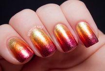 nails art / Nails