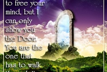 quotes / by Wanda Detrow