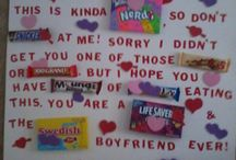 Candy kort