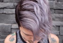Colours I should dye my hair