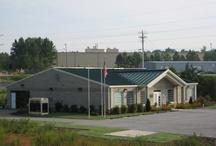 rf Services HQ / rf Services office building in Dallas, GA