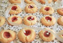 Baked recipes ❤