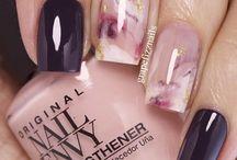 Nail Design - nehty