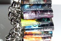 'The Mortal Instruments' things