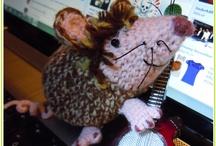 Elvis... ♫ el Raton Rockero ♫