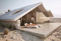 Architecture / architectural inspirations