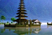 Cestování-Indonésie