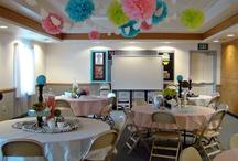 SALONES / Ideas para decorar salones de clases
