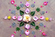 flower grids