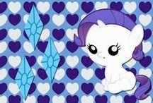 babys my little pony