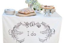 Wedding decorations / by Samantha Rogers