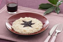 Risotti d'inverno / Un risotto è perfetto per riscaldare con gusto le sere più fredde...