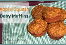 Fun Food Ideas for my Mini Foodie