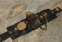 Steampunkery on Etsy