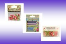 Craft Supplies Embellishments All