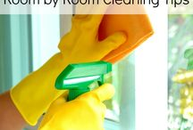 Residential Cleaning Tips / Residential Cleaning Tips