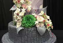 We ♥ Our WMIs! / See what our talented WMIs create and what inspires them! / by Wilton Cake Decorating