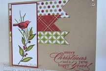 Christmas Cards / Holiday Cards