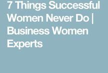 success women