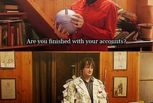Black Books Guide to Life