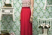 My top 5 Bridesmaid styles / The following dresses are my top 5 choices for bridesmaid dress styles. / by J-Lynn Zienta