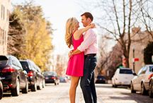 Engagement Pics / by Brandy Eldridge