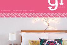 Magazine online - Interior Design - Lifestyle