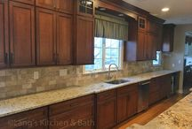 Traditional Kitchen in Newtown, PA