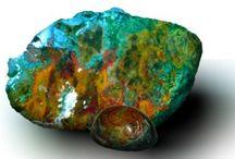 Agate / Koleksi batu Akik (Agate)