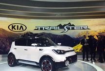 Kia Concept Cars