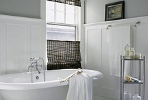 master bath / by Sherry Smith Lamb