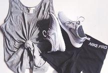 Active wear =D