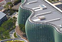 arquitectura tokio / arquitectura