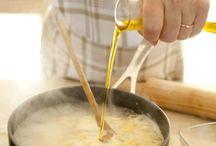 Pasta Myths