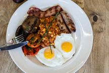 [FOODS] must eat in London
