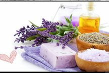 Make Your Own Bath Products
